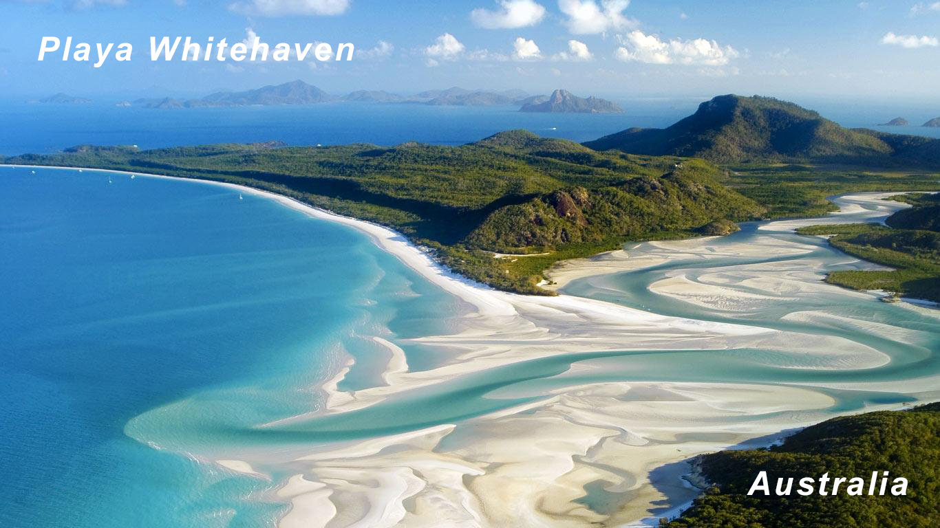 WhitehavenBeach