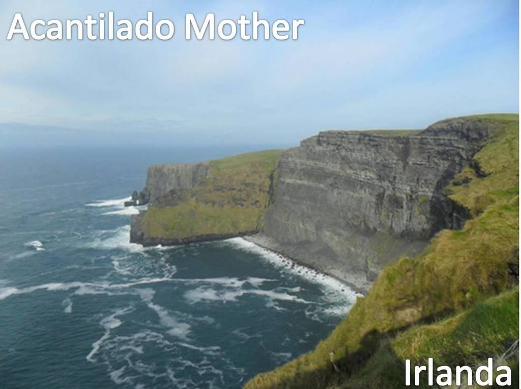 Acantilado Mother