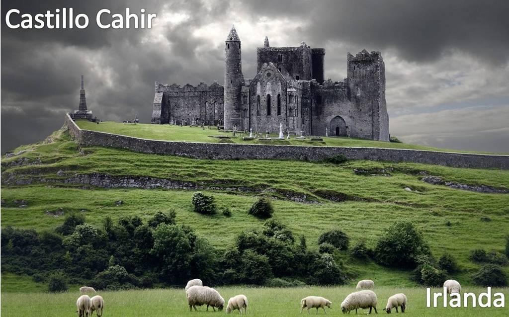 Castillo Cahir