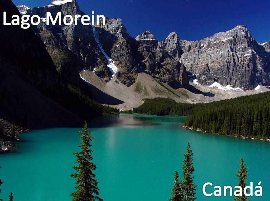 Lago Morein