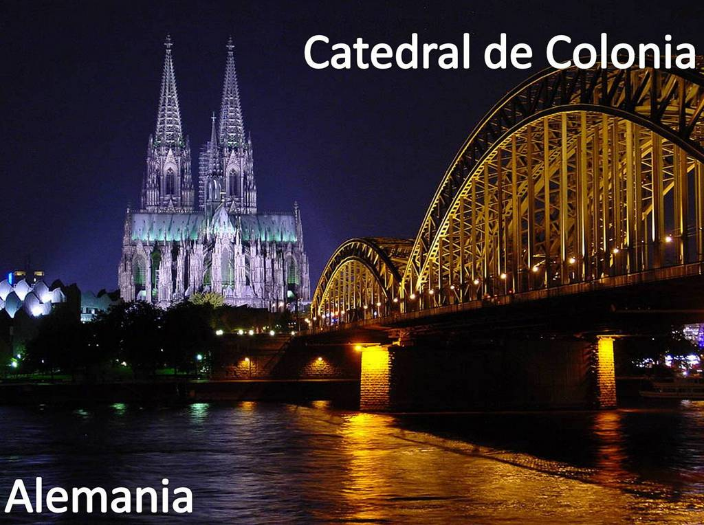 Catedral Colonia