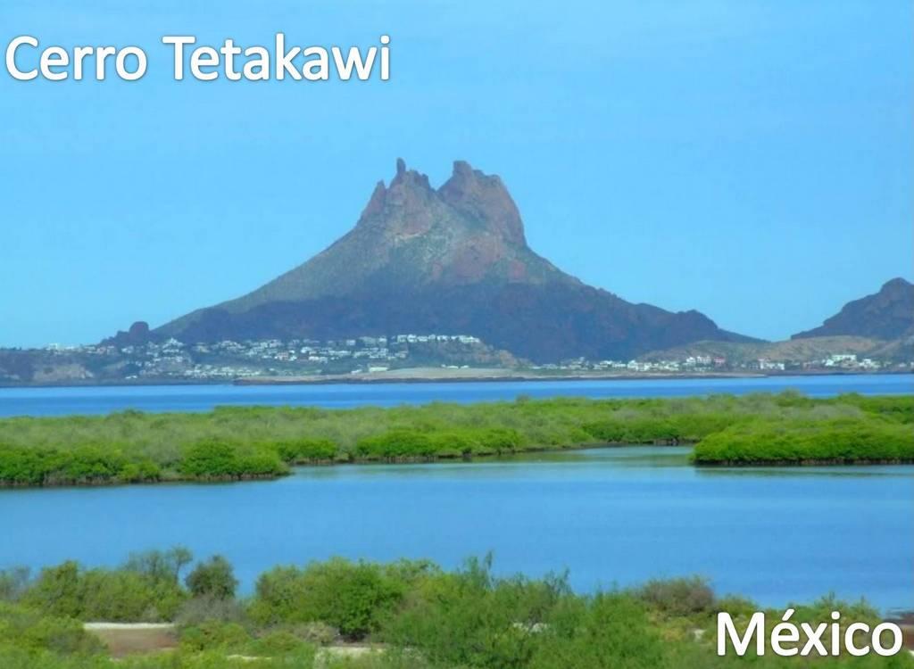 Cerro Tetakawi