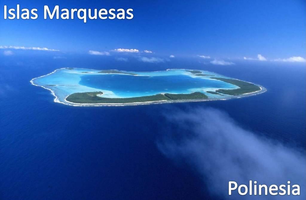 Islas Marquesas