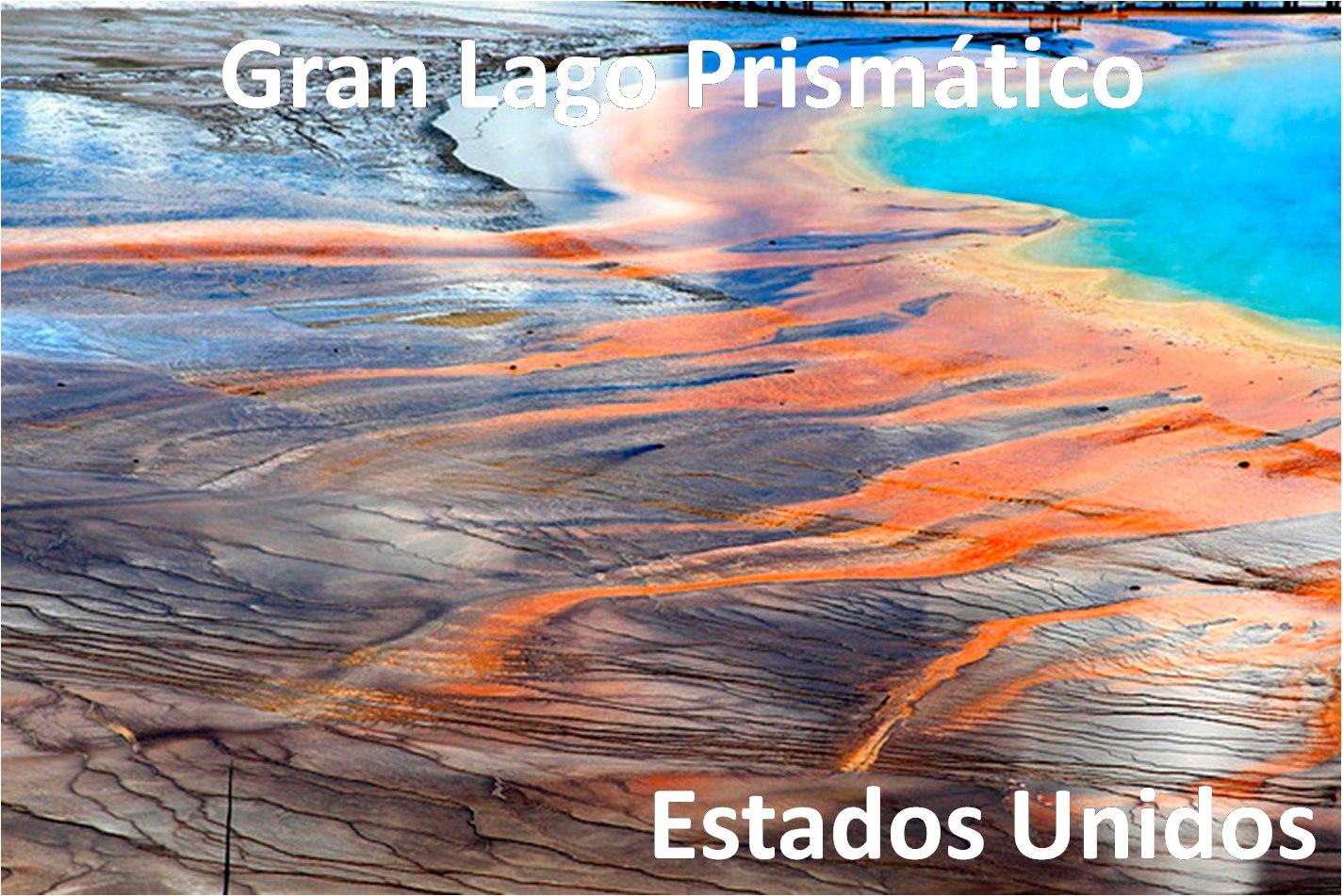 El Gran Lago Prismático