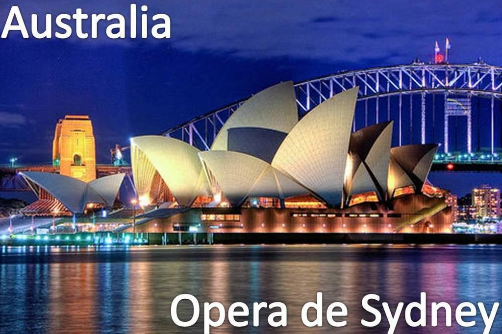 Opera-sidney