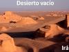 Desierto Vacio
